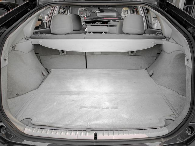 2011 Toyota Prius II Burbank, CA 19