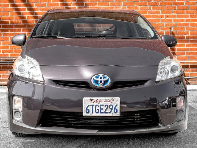 2011 Toyota Prius II Burbank, CA 2