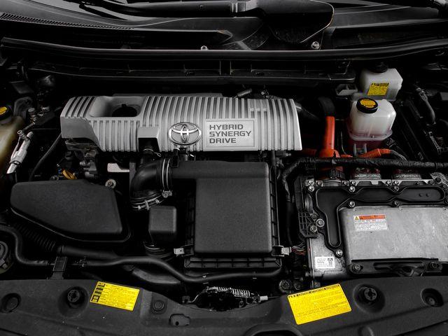 2011 Toyota Prius II Burbank, CA 23