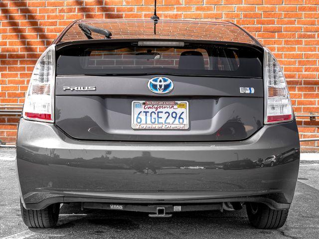 2011 Toyota Prius II Burbank, CA 3