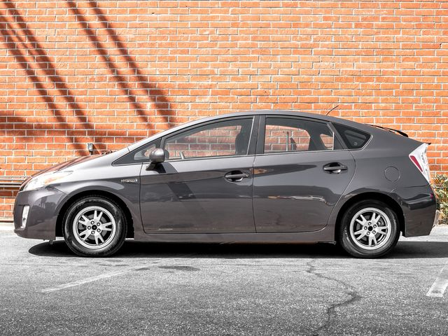 2011 Toyota Prius II Burbank, CA 5
