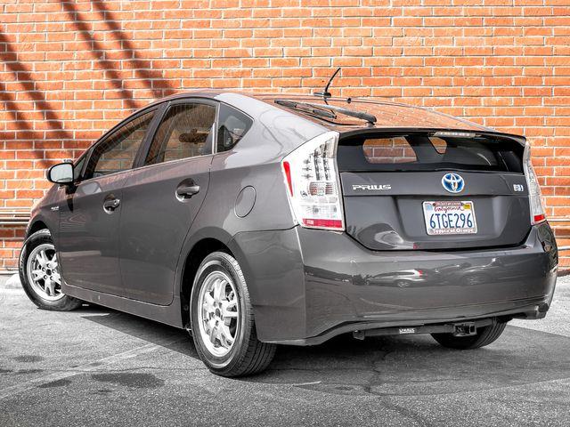 2011 Toyota Prius II Burbank, CA 7