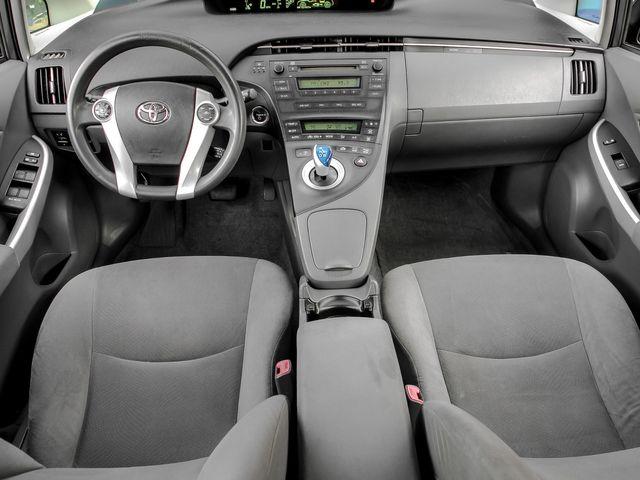 2011 Toyota Prius II Burbank, CA 8