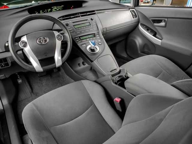 2011 Toyota Prius II Burbank, CA 9
