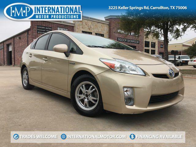 2011 Toyota Prius in Carrollton, TX 75006