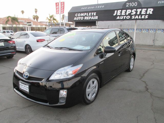 2011 Toyota Prius II in Costa Mesa California, 92627