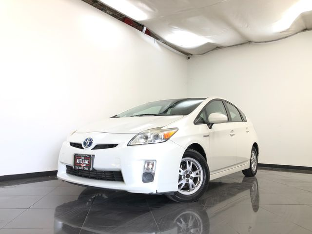 2011 Toyota Prius *Easy Payment Options* | The Auto Cave in Dallas