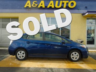 2011 Toyota Prius IV in Englewood, CO 80110