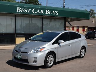 2011 Toyota Prius Two in Englewood, CO 80113