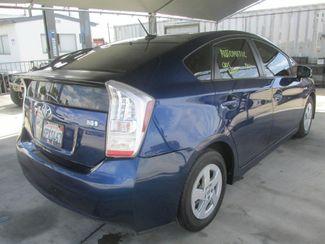 2011 Toyota Prius I Gardena, California 2