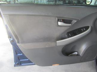 2011 Toyota Prius I Gardena, California 8