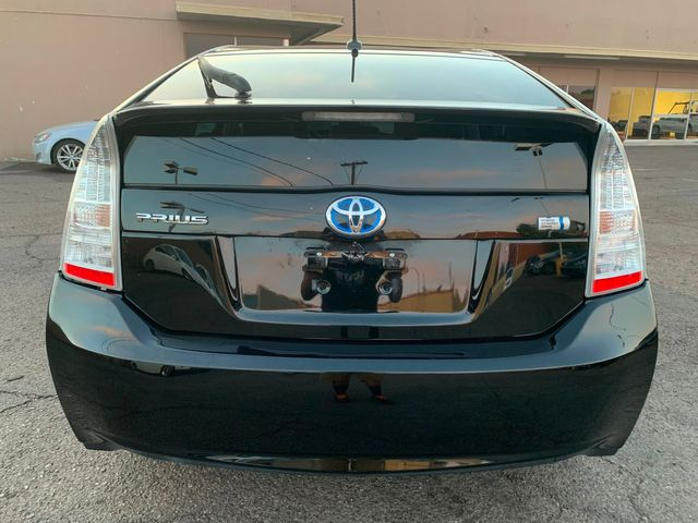 2011 Toyota Prius II 3 MONTH/3,000 MILE NATIONAL POWERTRAIN WARRANTY Mesa, Arizona 3