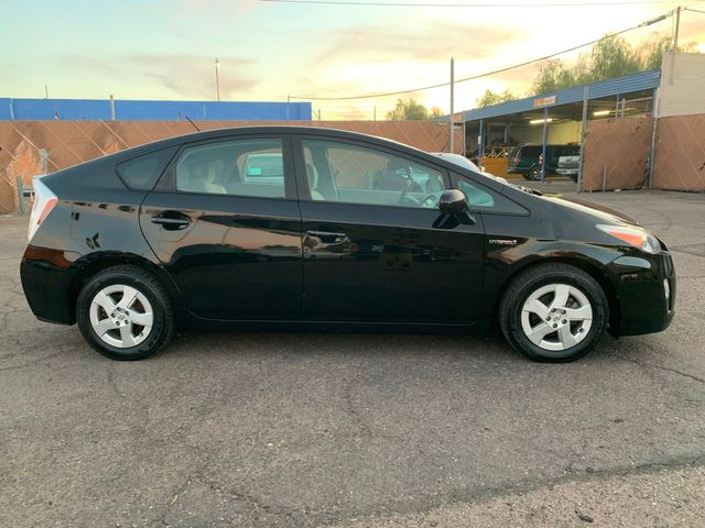 2011 Toyota Prius II 3 MONTH/3,000 MILE NATIONAL POWERTRAIN WARRANTY Mesa, Arizona 5