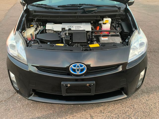 2011 Toyota Prius II 3 MONTH/3,000 MILE NATIONAL POWERTRAIN WARRANTY Mesa, Arizona 8