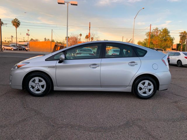 2011 Toyota Prius III LOW MILES 3 MONTH/3,000 MILE NATIONAL POWERTRAIN WARRANTY Mesa, Arizona 1