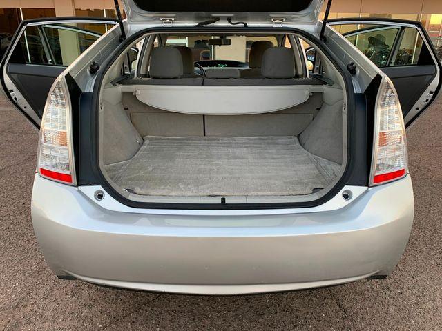 2011 Toyota Prius III LOW MILES 3 MONTH/3,000 MILE NATIONAL POWERTRAIN WARRANTY Mesa, Arizona 11