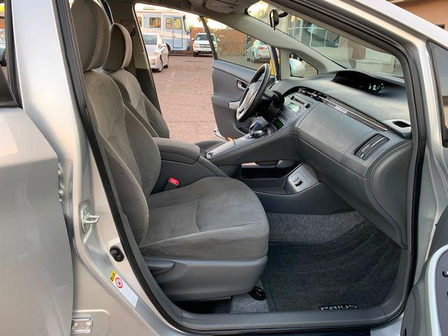 2011 Toyota Prius III LOW MILES 3 MONTH/3,000 MILE NATIONAL POWERTRAIN WARRANTY Mesa, Arizona 13