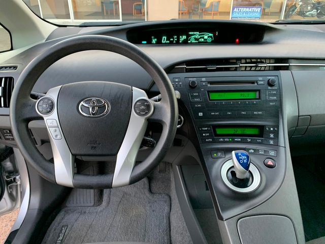 2011 Toyota Prius III LOW MILES 3 MONTH/3,000 MILE NATIONAL POWERTRAIN WARRANTY Mesa, Arizona 14