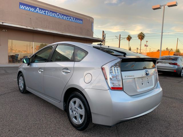 2011 Toyota Prius III LOW MILES 3 MONTH/3,000 MILE NATIONAL POWERTRAIN WARRANTY Mesa, Arizona 2