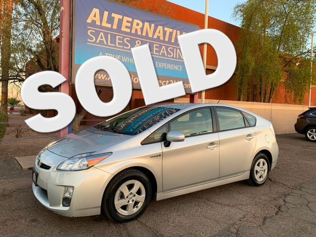 2011 Toyota Prius III LOW MILES 3 MONTH/3,000 MILE NATIONAL POWERTRAIN WARRANTY Mesa, Arizona