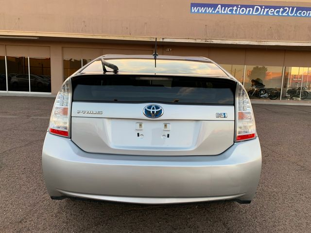 2011 Toyota Prius III LOW MILES 3 MONTH/3,000 MILE NATIONAL POWERTRAIN WARRANTY Mesa, Arizona 3
