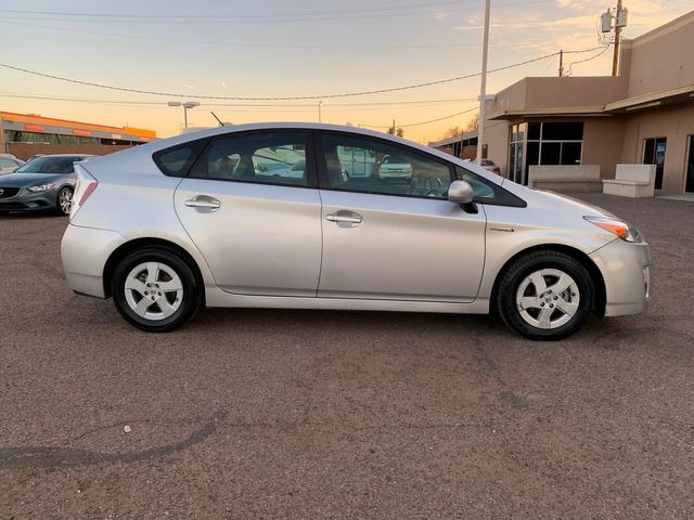 2011 Toyota Prius III LOW MILES 3 MONTH/3,000 MILE NATIONAL POWERTRAIN WARRANTY Mesa, Arizona 5