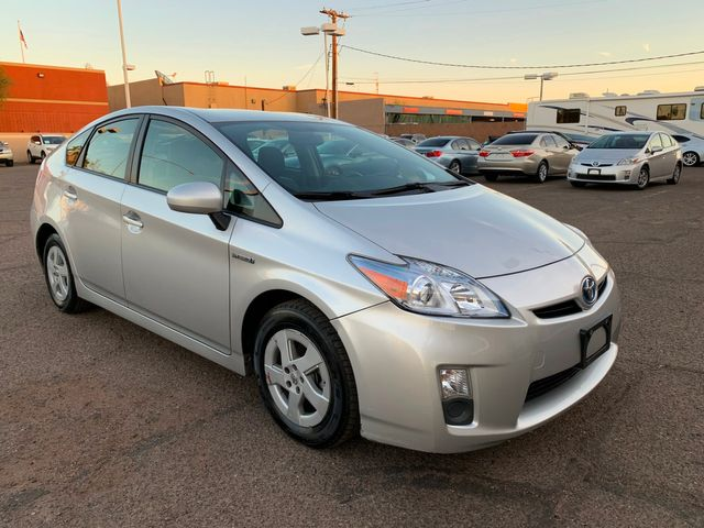 2011 Toyota Prius III LOW MILES 3 MONTH/3,000 MILE NATIONAL POWERTRAIN WARRANTY Mesa, Arizona 6
