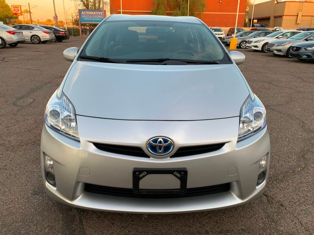 2011 Toyota Prius III LOW MILES 3 MONTH/3,000 MILE NATIONAL POWERTRAIN WARRANTY Mesa, Arizona 7