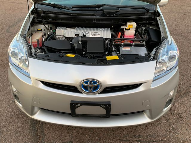 2011 Toyota Prius III LOW MILES 3 MONTH/3,000 MILE NATIONAL POWERTRAIN WARRANTY Mesa, Arizona 8