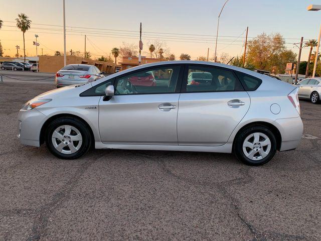 2011 Toyota Prius III 3 MONTH/3,000 MILE NATIONAL POWERTRAIN WARRANTY Mesa, Arizona 1
