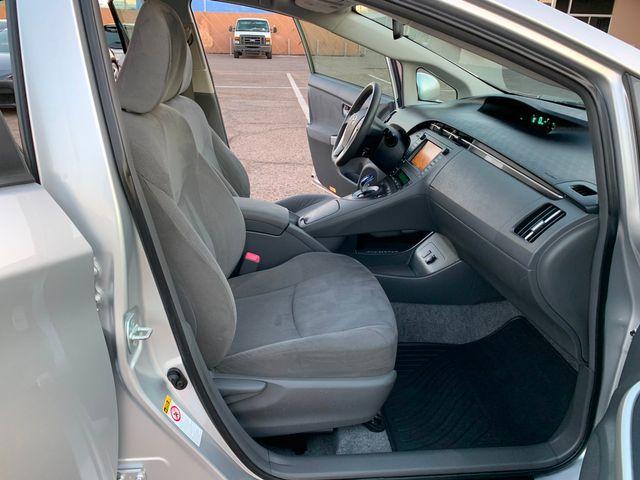 2011 Toyota Prius III 3 MONTH/3,000 MILE NATIONAL POWERTRAIN WARRANTY Mesa, Arizona 13
