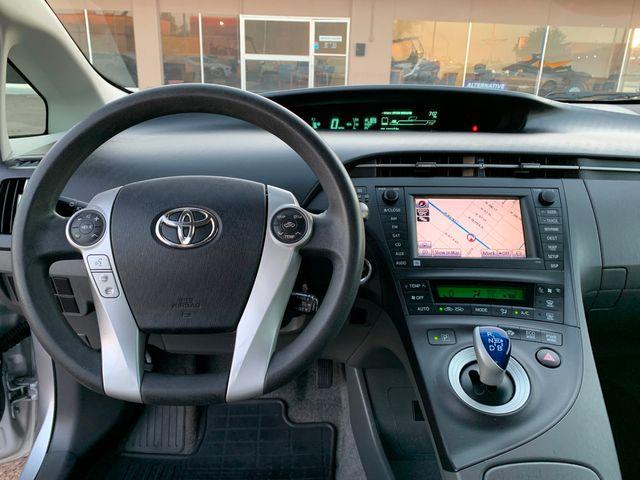 2011 Toyota Prius III 3 MONTH/3,000 MILE NATIONAL POWERTRAIN WARRANTY Mesa, Arizona 14