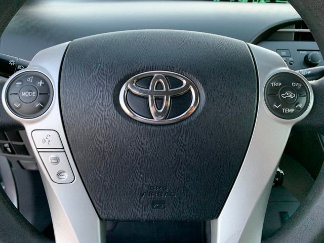 2011 Toyota Prius III 3 MONTH/3,000 MILE NATIONAL POWERTRAIN WARRANTY Mesa, Arizona 16