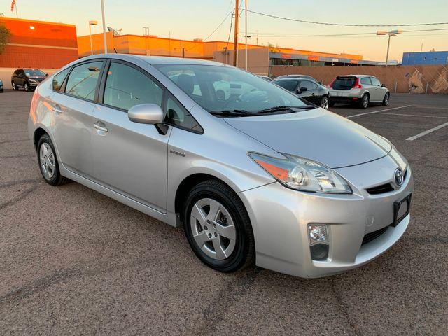 2011 Toyota Prius III 3 MONTH/3,000 MILE NATIONAL POWERTRAIN WARRANTY Mesa, Arizona 6