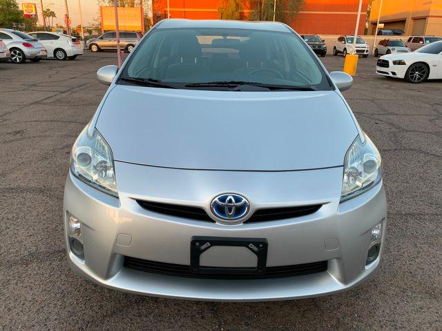 2011 Toyota Prius III 3 MONTH/3,000 MILE NATIONAL POWERTRAIN WARRANTY Mesa, Arizona 7