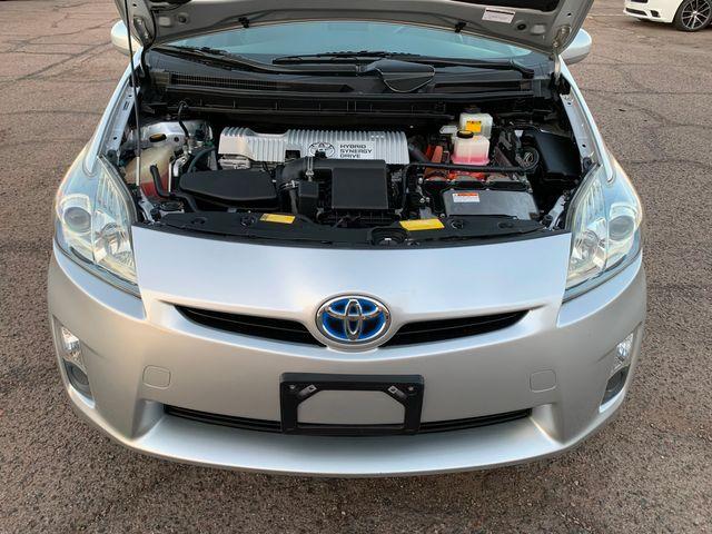 2011 Toyota Prius III 3 MONTH/3,000 MILE NATIONAL POWERTRAIN WARRANTY Mesa, Arizona 8