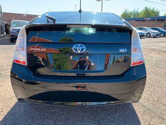 2011 Toyota Prius IV 3 MONTH/3,000 MILE NATIONAL POWERTRAIN WARRANTY Mesa, Arizona 3