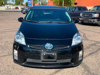 2011 Toyota Prius IV 3 MONTH/3,000 MILE NATIONAL POWERTRAIN WARRANTY Mesa, Arizona 7