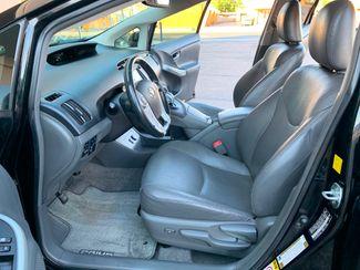 2011 Toyota Prius IV 3 MONTH/3,000 MILE NATIONAL POWERTRAIN WARRANTY Mesa, Arizona 8