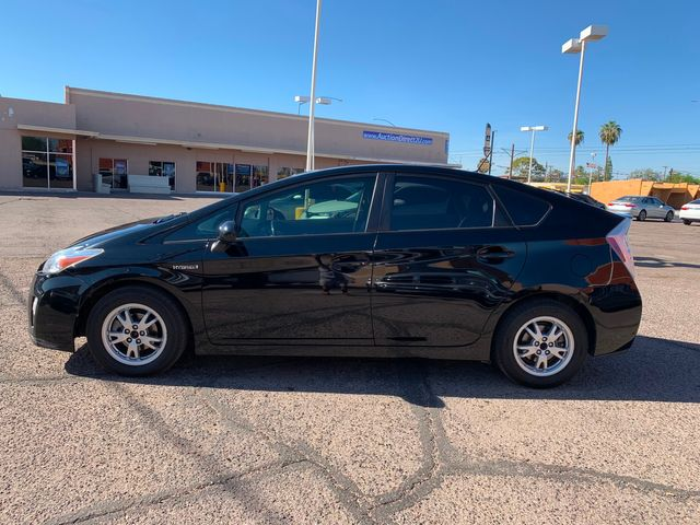 2011 Toyota Prius IV 3 MONTH/3,000 MILE NATIONAL POWERTRAIN WARRANTY Mesa, Arizona 1