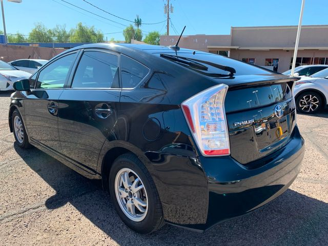 2011 Toyota Prius IV 3 MONTH/3,000 MILE NATIONAL POWERTRAIN WARRANTY Mesa, Arizona 2