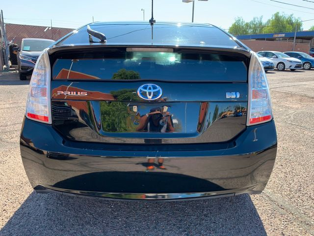 2011 Toyota Prius IV 3 MONTH/3,000 MILE NATIONAL POWERTRAIN WARRANTY Mesa, Arizona 3