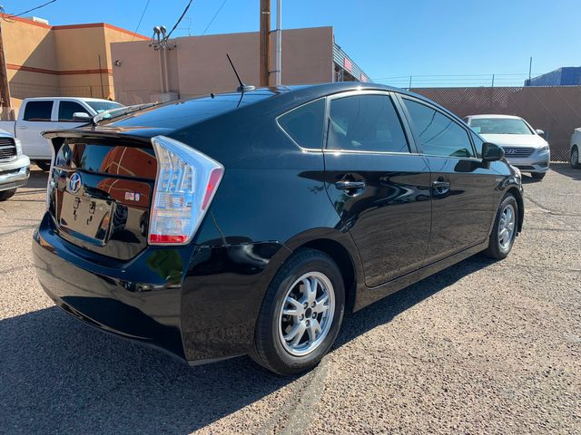 2011 Toyota Prius IV 3 MONTH/3,000 MILE NATIONAL POWERTRAIN WARRANTY Mesa, Arizona 4
