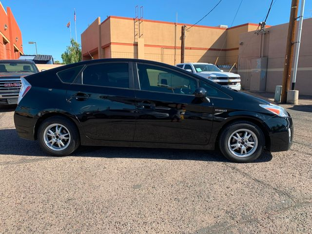 2011 Toyota Prius IV 3 MONTH/3,000 MILE NATIONAL POWERTRAIN WARRANTY Mesa, Arizona 5