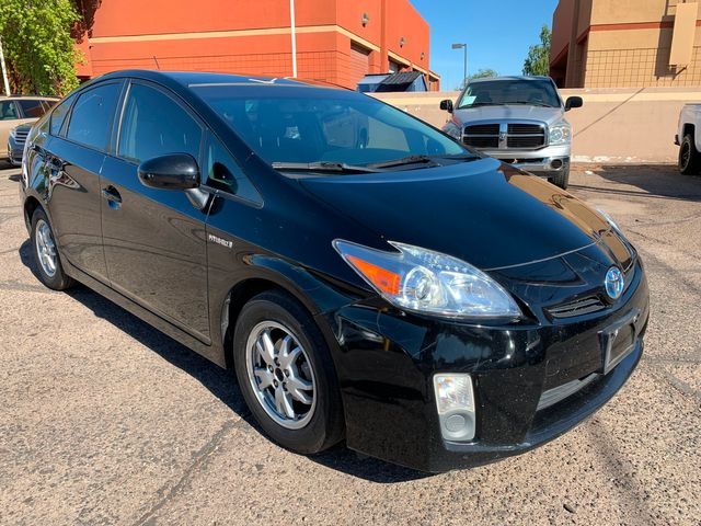 2011 Toyota Prius IV 3 MONTH/3,000 MILE NATIONAL POWERTRAIN WARRANTY Mesa, Arizona 6