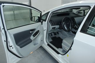 2011 Toyota Prius V Solar-Panel Kensington, Maryland 14