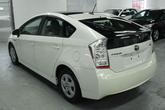 2011 Toyota Prius V Solar-Panel Kensington, Maryland 2