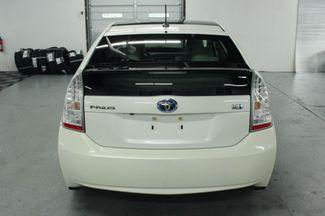 2011 Toyota Prius V Solar-Panel Kensington, Maryland 3