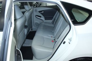 2011 Toyota Prius V Solar-Panel Kensington, Maryland 30