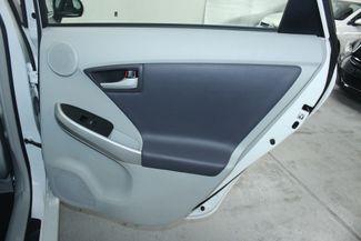 2011 Toyota Prius V Solar-Panel Kensington, Maryland 40